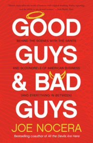 Good Guys and Bad Guys