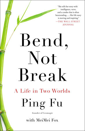 Bend, Not Break by Ping Fu and MeiMei Fo