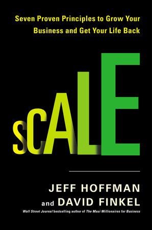 Scale by Jeff Hoffman and David Finkel