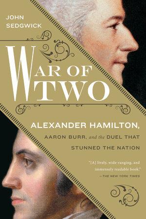 War of Two by John Sedgwick