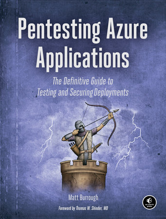Pentesting Azure Applications by Matt Burrough