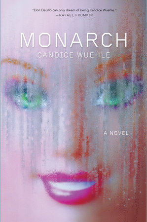 Monarch by Candice Wuehle