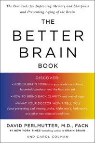 The Better Brain Book