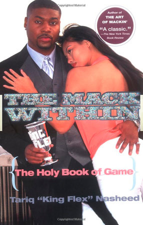 The Mack Within by Tariq Nasheed
