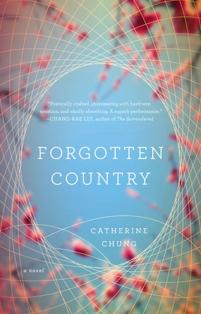 Forgotten Country by Catherine Chung