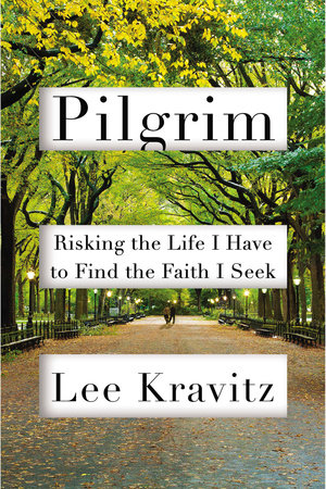 Pilgrim by Lee Kravitz