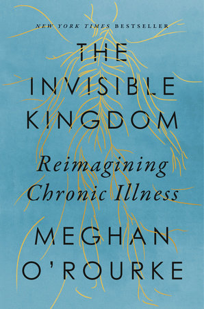 The Invisible Kingdom by Meghan O'Rourke