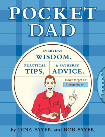 Pocket Dad by Dina Fayer and Bob Fayer