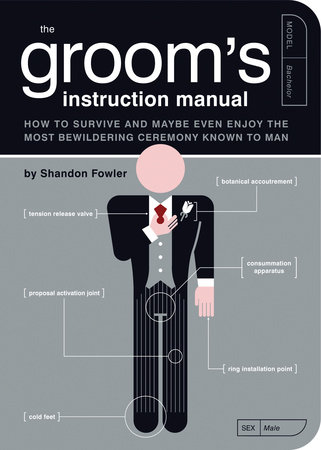 The Groom's Instruction Manual by Shandon Fowler