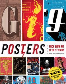 Gig Posters Volume I