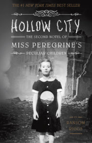 Hollow City