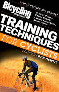 Bicycling Magazine's Training Techniques for Cyclists