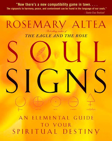 Soul Signs by Rosemary Altea