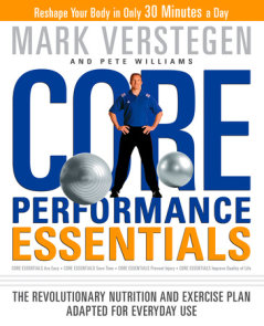 Core Performance Essentials