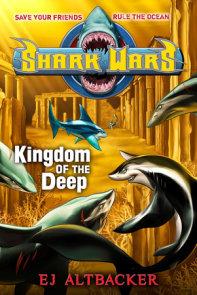 Shark Wars #4