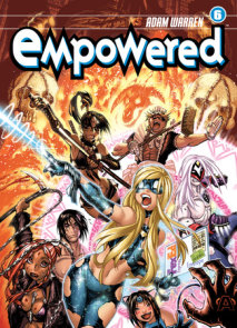 Empowered Volume 6