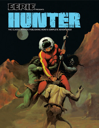 Eerie Presents Hunter by Various