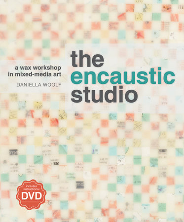 The Encaustic Studio by Daniella Woolf