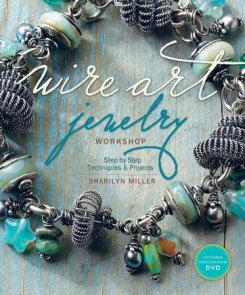 Wire Art Jewelry Workshop