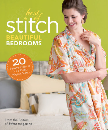 Best of Stitch - Beautiful Bedrooms by Amber Eden