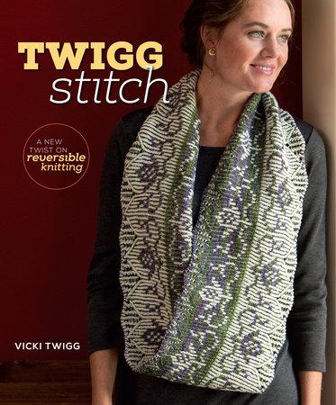 Twigg Stitch by Vicki Twigg