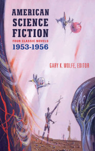 American Science Fiction: Four Classic Novels 1953-56 (LOA #227)