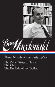 Ross Macdonald: Three Novels of the Early 1960s (LOA #279)