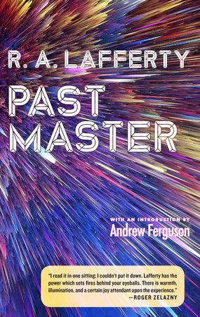 Past Master by R. A. Lafferty