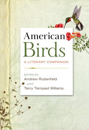American Birds by