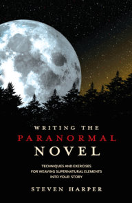 Writing the Paranormal Novel