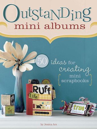 Outstanding Mini Albums by Jessica Acs