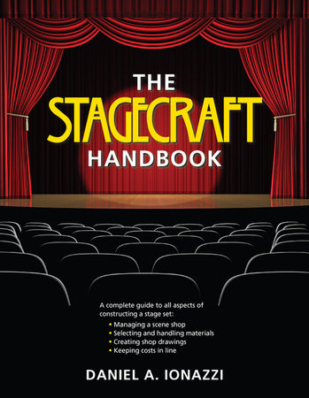The Stagecraft Handbook by Daniel Ionazzi