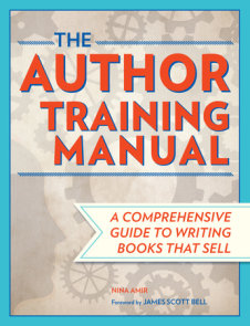 The Author Training Manual