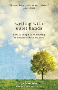 Writing With Quiet Hands