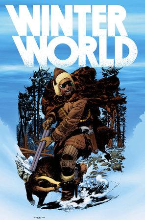 Winterworld by Chuck Dixon