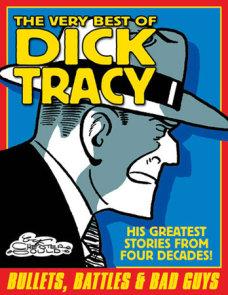 Best of Dick Tracy Volume 1