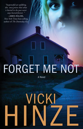 Forget Me Not by Vicki Hinze