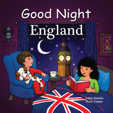 Good Night England