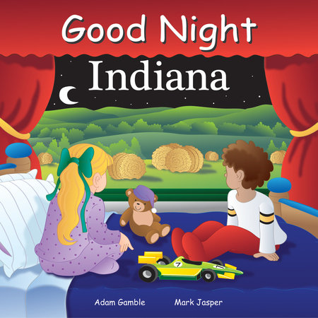 Good Night Indiana by Adam Gamble and Mark Jasper