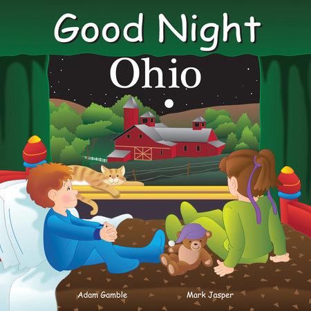Good Night Ohio by Adam Gamble