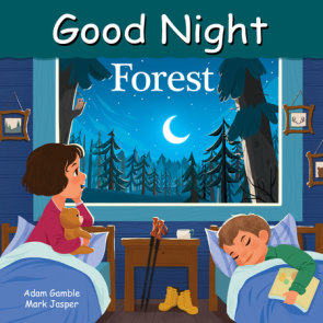 Good Night Forest