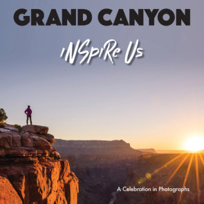 Grand Canyon Inspire Us