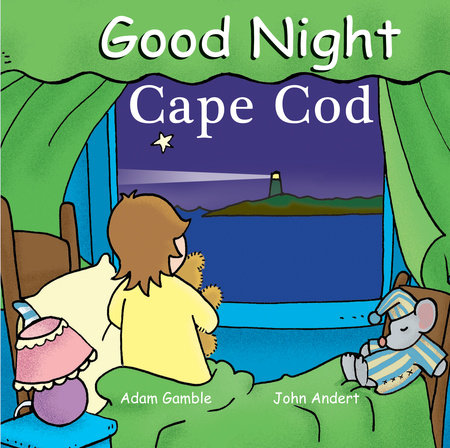 Good Night Cape Cod by Adam Gamble