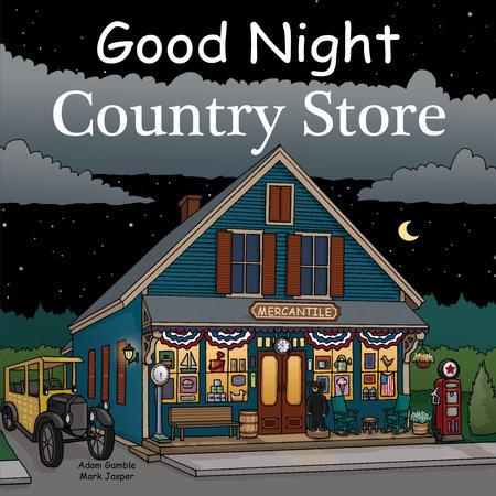 Good Night Country Store by Adam Gamble
