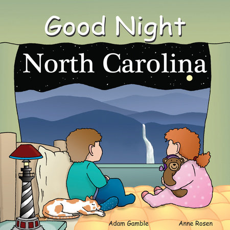 Good Night North Carolina by Adam Gamble