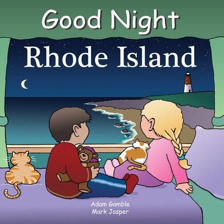 Good Night Rhode Island by Adam Gamble