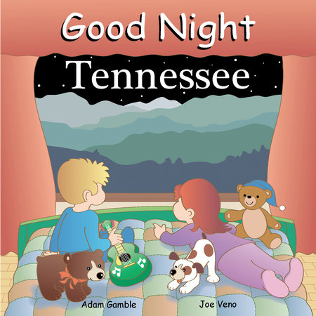 Good Night Tennessee by Adam Gamble