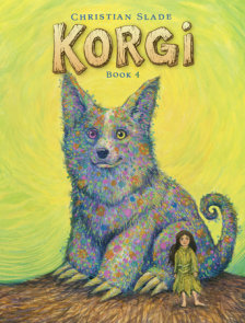 Korgi Book 4: The Problem With Potions