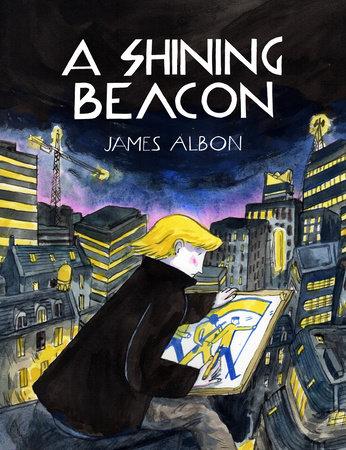 A Shining Beacon by James Albon