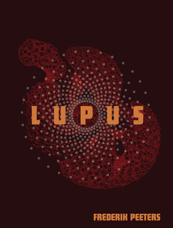 Lupus by Frederik Peeters